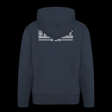 handball is life deluxe Giacche
