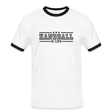 handball is life deluxe T-Shirts