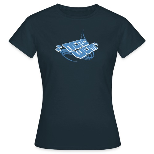 Nerd-Wear - Frauen T-Shirt