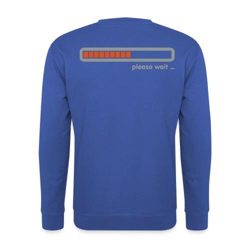 Sweat-Shirt [Privat 01] - Männer Pullover