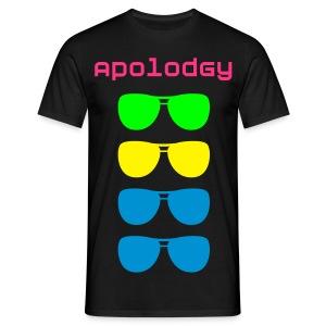 t-shirt homme ApOlOdGy - T-shirt Homme