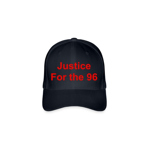 JUSTICE FOR THE 96 CAP - Flexfit Baseball Cap