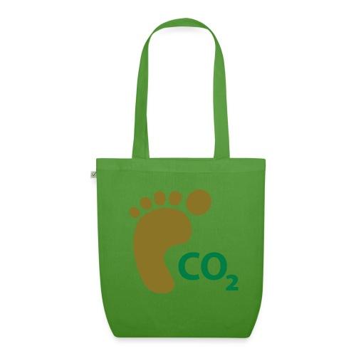 Carbon bag - Luomu-kangaskassi