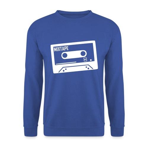MIXTAPE - Men's Sweatshirt