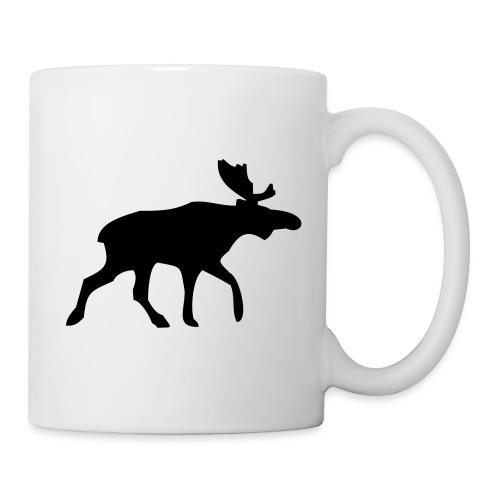 Moose - Kopp