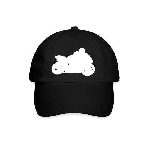 een stoere cap - Baseballcap