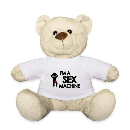Sexy Bärli - Teddy