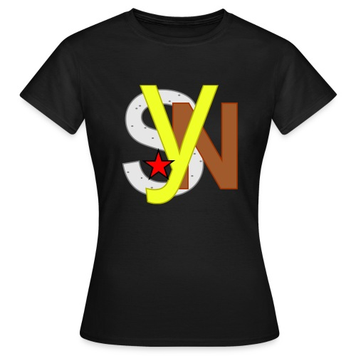 Friederikenhemd - Frauen T-Shirt