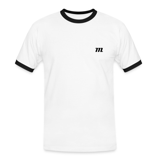 New! Massimo 2011 Fan shirt - Men's Ringer Shirt