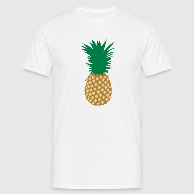 Ananas T-shirts - T-shirt Homme
