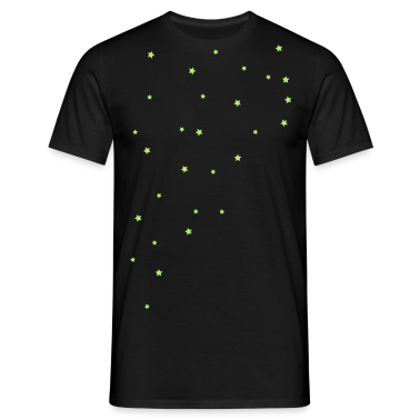 Star, modello star T-shirt