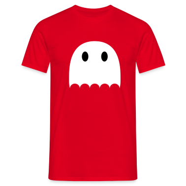 Spirit ghost boo T-Shirts