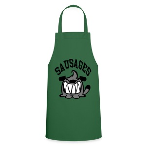 Sausage Love Apron - Cooking Apron