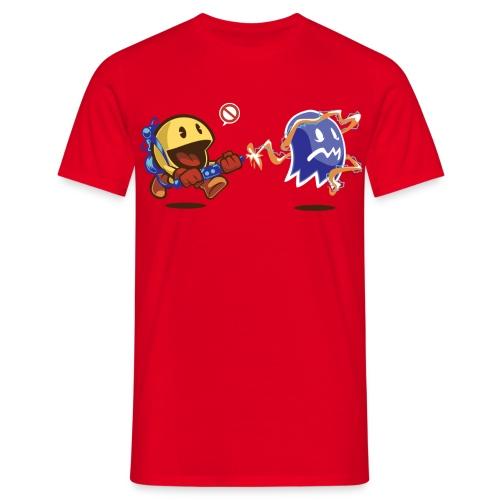 Ghostbuster! - Männer T-Shirt