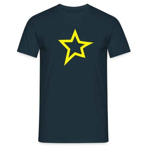starman - Camiseta hombre