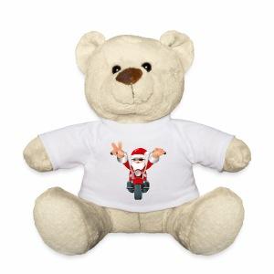 Teddy Christmas - Teddy Bear