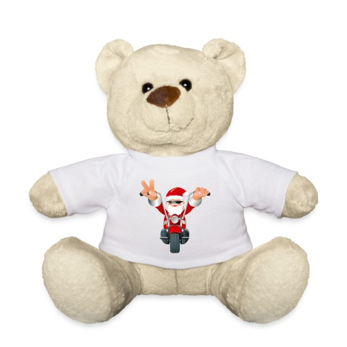 Teddy Christmas - Teddy Bear
