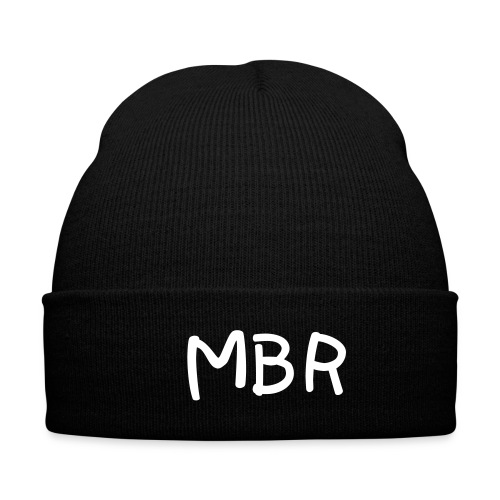 MBR Winter Hat - Winter Hat