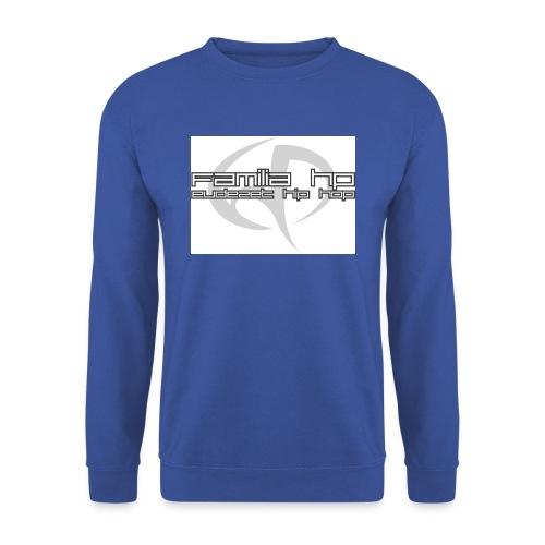 FAMILIA H.P. - model logo - Bluza męska