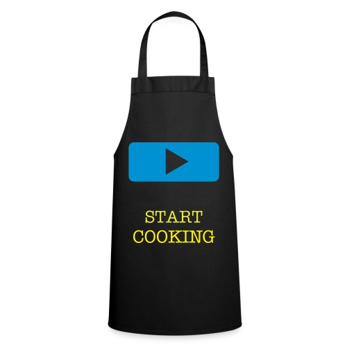 Funny apron - Cooking Apron