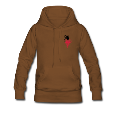 Heart grenade Hoodies & Sweatshirts