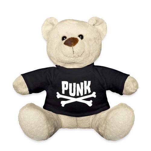 Punk Bärlie - Teddy