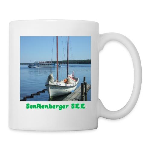 Senftenberger See - Tasse