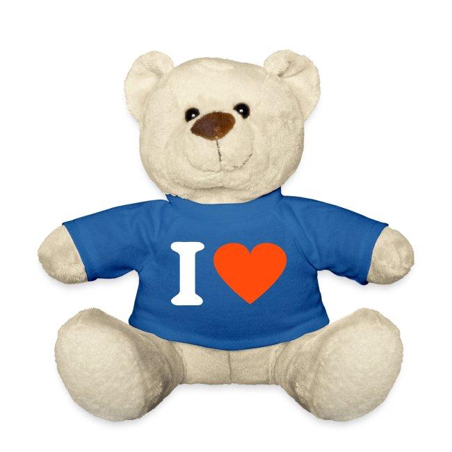 Teddybeer Ska Delpers