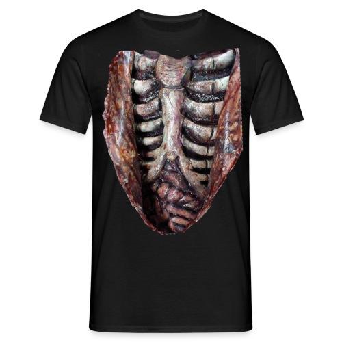 Camiseta esqueleto - Camiseta hombre
