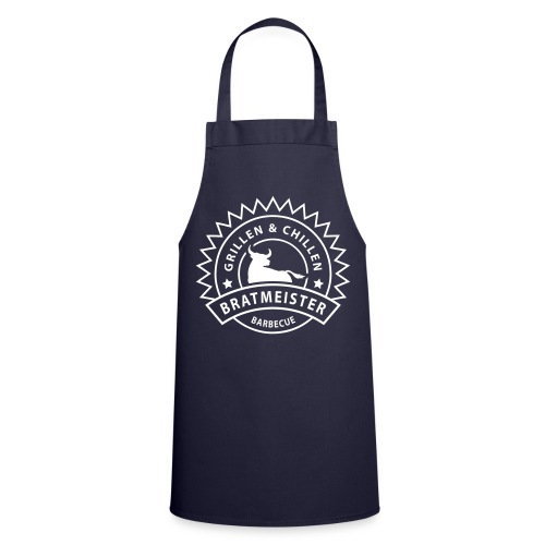 Cooking Apron: Bratmeister - Cooking Apron