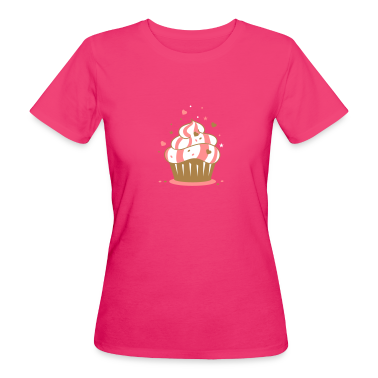 Ice cream cake with hearts and Nonpareils T-Shirts