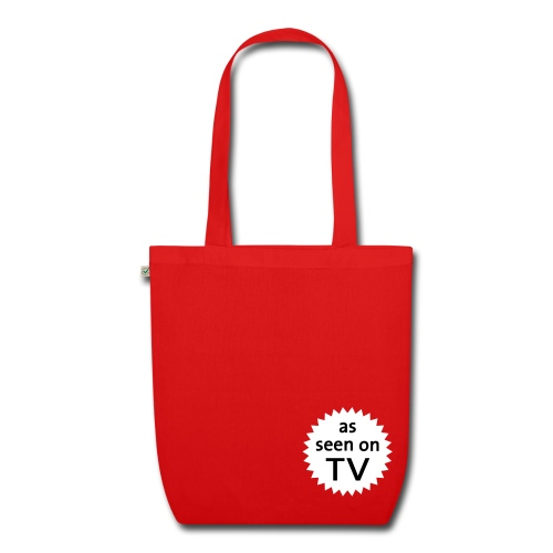 Earth Positive Tote Bag - As seen on TV - EarthPositive Tote Bag