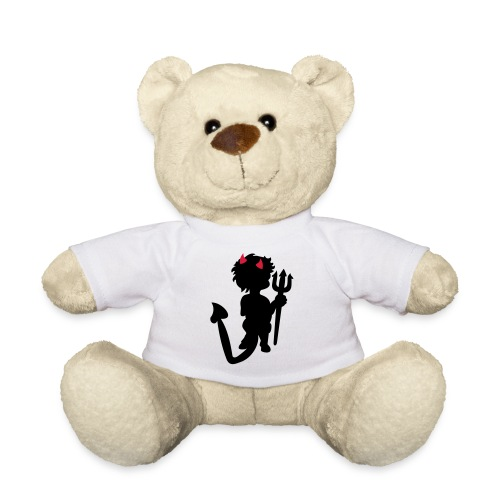 Kuschel Teddy - Teddy