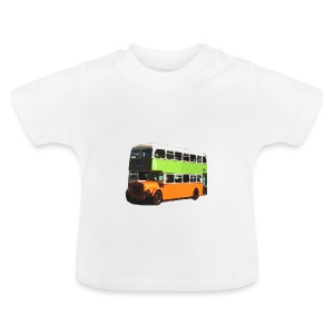 Corpy Bus - Baby T-Shirt