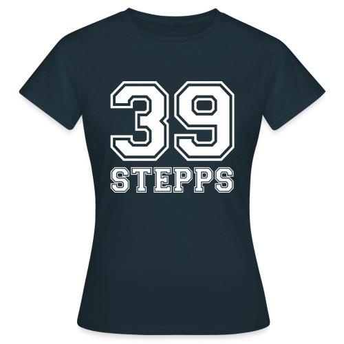 39 Stepps