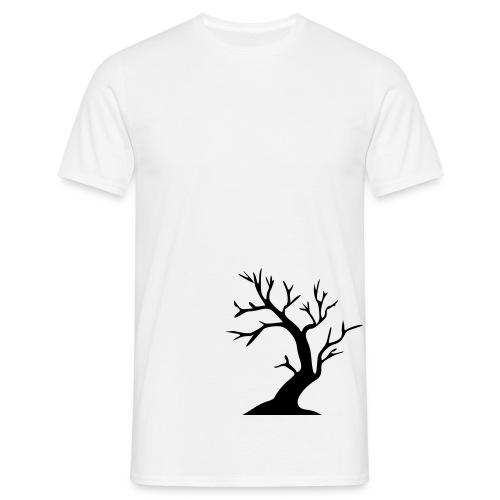 Nature LIFE - Männer T-Shirt