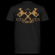 T-Shirts ~ Männer T-Shirt ~ Artikelnummer 14283461