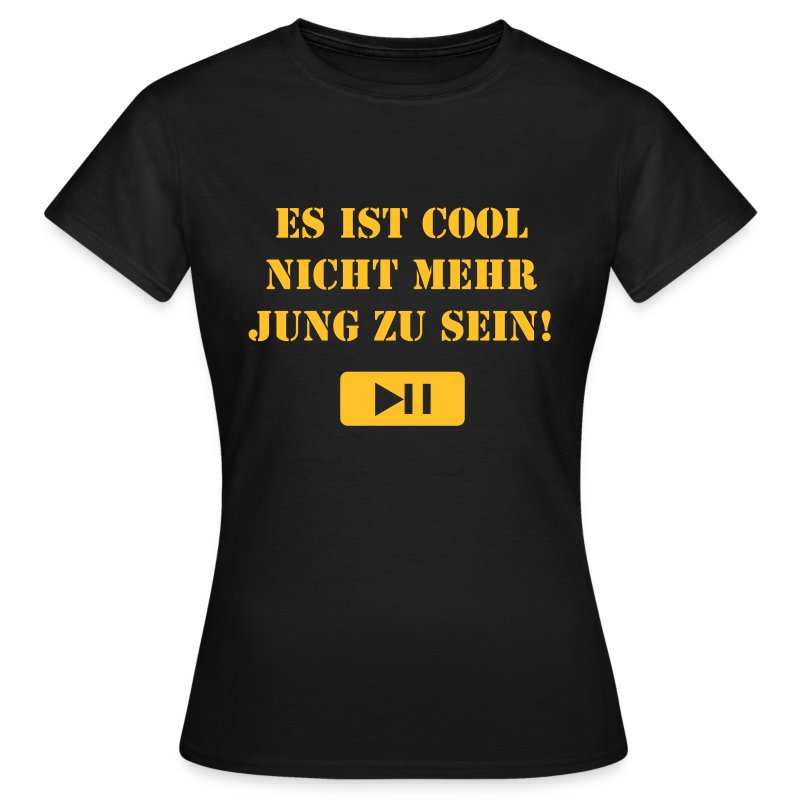 Music,DJ,Play,DVD - Frauen T-Shirt