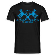 T-Shirts ~ Männer T-Shirt ~ Artikelnummer 14283739