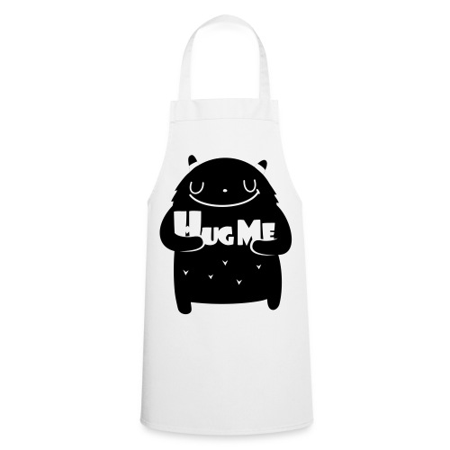 Cooking Apron: Hug Me! - Cooking Apron