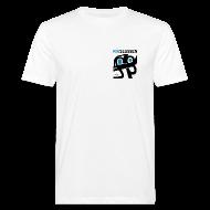 T-shirts ~ Ekologisk T-shirt herr ~ Klimatneutral T-shirt herr