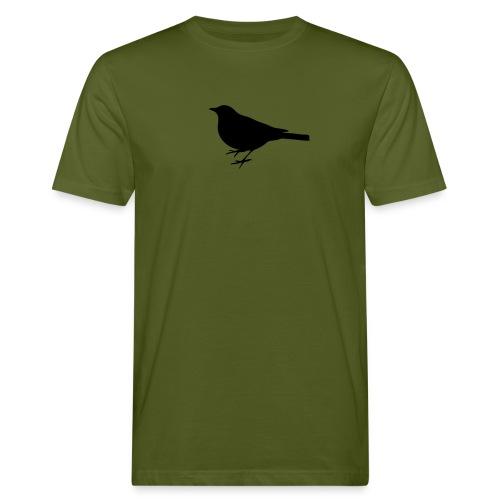 Black Bird - Men's Organic T-shirt