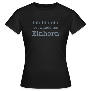 Pet-Play - Frauen T-Shirt