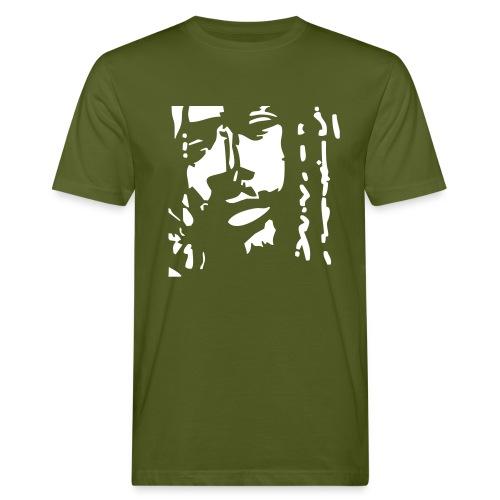 JAH KNOWS eco - Men's Organic T-Shirt