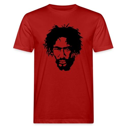 DREAD LOOK organic - Men's Organic T-Shirt