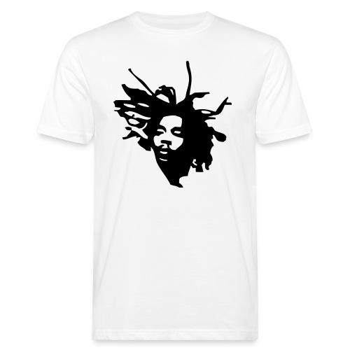 FLASH MI DREADS organic - Men's Organic T-Shirt