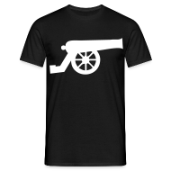 T-Shirts ~ Men's T-Shirt ~ Product number 14292087