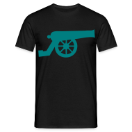 T-Shirts ~ Men's T-Shirt ~ Product number 14292089