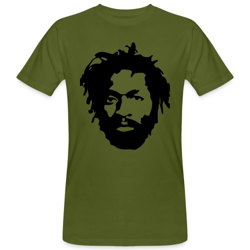 NATTY DREAD organic - Men's Organic T-Shirt