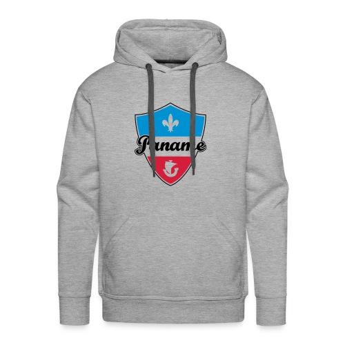 paname sweatshirt capuche - Sweat-shirt à capuche Premium pour hommes